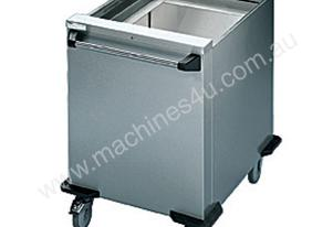 Rieber PG-6S - Closed Platform Dispenser - Unheated