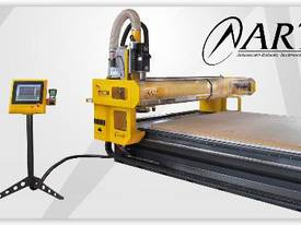 RT Series Super Heavy Duty CNC Profile Machine