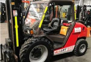 Used all terrain MH25-4T Buggie