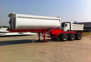 Liberty Freightmore Side Tipper A Trailer