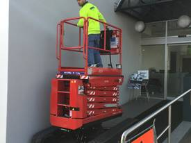 ATHENA� - Bi Leveling Scissor Lift - picture12' - Click to enlarge