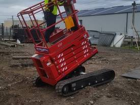 ATHENA� - Bi Leveling Scissor Lift - picture5' - Click to enlarge