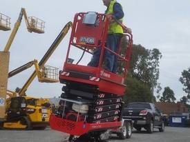 ATHENA� - Bi Leveling Scissor Lift - picture9' - Click to enlarge