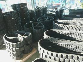 RUBBER TRACKS FOR SALE! - picture0' - Click to enlarge