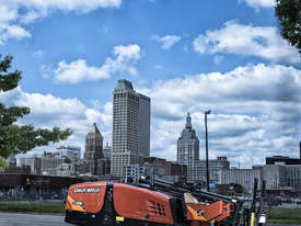 Ditch Witch JT25 Directional Drill - picture2' - Click to enlarge