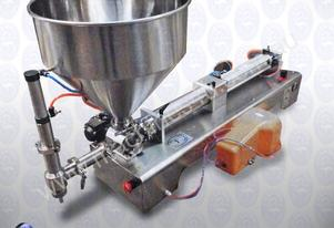 Bench-top Piston Filler (EFPF-B)