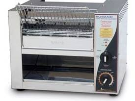 Conveyor Toaster - Roband TCR10 - 10 Amp - picture0' - Click to enlarge