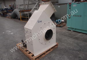 Aerotech Fans Centrifugal Fan.
