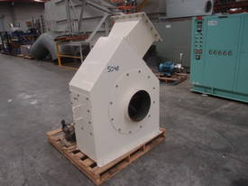 Centrifugal Fan. - picture0' - Click to enlarge