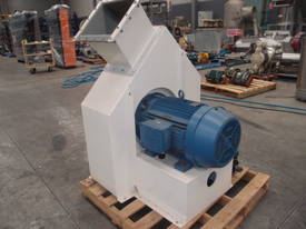 Centrifugal Fan. - picture1' - Click to enlarge