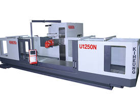 CNC Bed type milling machine KNC-U1250 - picture0' - Click to enlarge