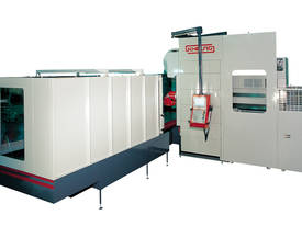 CNC Bed type milling machine KNC-U1250 - picture3' - Click to enlarge