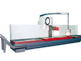 CNC Bed type milling machine KNC-U1250 - picture4' - Click to enlarge