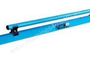 1200MM CLAMPED HANDLE CONCRETE SCREED