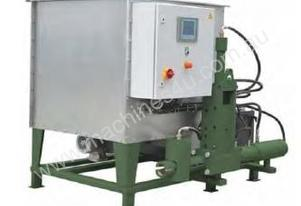 Briquette Press, For Biomass, Wood, Saw Dust and Metal
