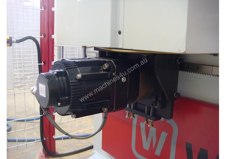NESTING WOODTRON 2400 x 1200 WITH DUST. FROM $14.50 P/HOUR