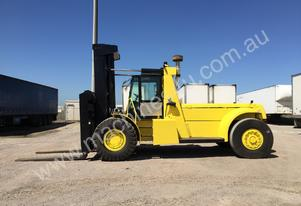 HYSTER 650C 30t Iift, transportable Forklift