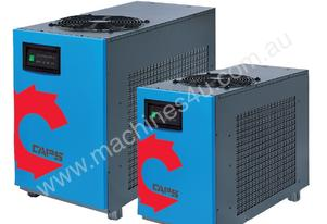 Refrigeration Air Dryer -245cfm