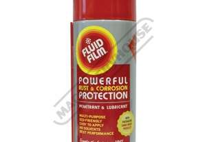 AS FLUFILM Rust & Corrosion Preventive Penetrant & Lubrication Protects all Metals, No Solvents, Sto