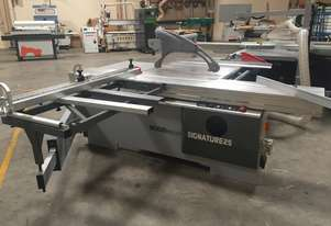 Woodman   Signature Panel Saw