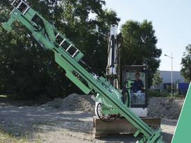 Drilling Attachment Micro CPA 360 - picture0' - Click to enlarge