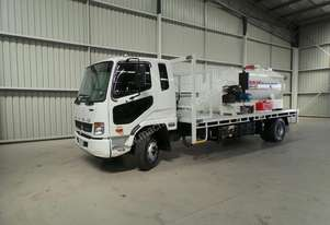 Fuso Fighter 1424 Vacuum Tanker Truck