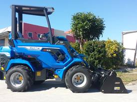 MULTIONE 6.3+ MINI LOADER - picture2' - Click to enlarge