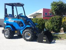 MULTIONE 6.3+ MINI LOADER - picture3' - Click to enlarge