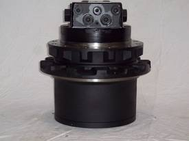 DOOSAN S75V Final Drive / Travel Motor / Track drive - picture0' - Click to enlarge