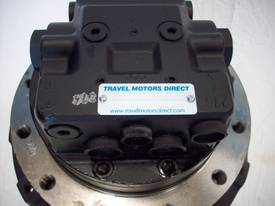 DOOSAN S75V Final Drive / Travel Motor / Track drive - picture1' - Click to enlarge