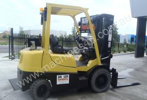 Hyster Forklifts ALH331