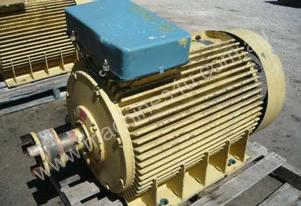 ABB MOTORS 175HP 3 PHASE ELECTRIC MOTOR/4 POLE
