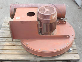 5.5kW Heavy Duty Centrifugal Blower Fan Forge Furn - picture0' - Click to enlarge