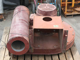 5.5kW Heavy Duty Centrifugal Blower Fan Forge Furn - picture1' - Click to enlarge
