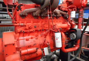 CUMMINS NTA-855-G3 535 HP MOTOR - Low Hours