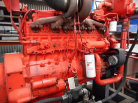 CUMMINS NTA-855-G3 535 HP MOTOR - Low Hours - picture0' - Click to enlarge