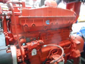 CUMMINS NTA-855-G3 535 HP MOTOR - Low Hours - picture1' - Click to enlarge