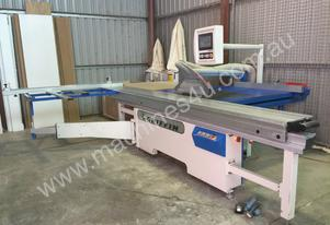 Griffin Panel Saw 3800mm Long