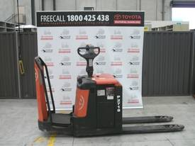 BT Electric Ride on Pallet Mover - Melbourne