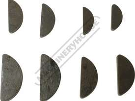 K72316 Metric Woodruff Key Assortment 80 Piece - picture2' - Click to enlarge
