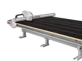 Intermac Genius 37-61 CT Tables and lines for float glass - picture1' - Click to enlarge