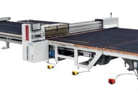 Intermac Genius 37-61 CT Tables and lines for float glass - picture4' - Click to enlarge