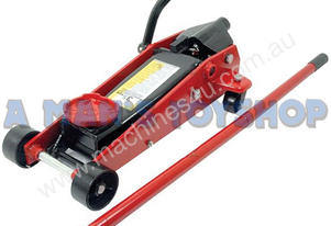 FLOOR TROLLEY JACK 3.5 TON QUICK LIFT