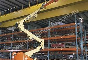 JLG M400AJPN Electric Boom Lift