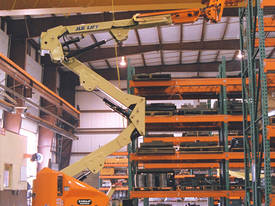 JLG M400AJPN Electric Boom Lift - picture20' - Click to enlarge