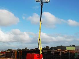 JLG LED 6 Lighting Tower - AUSTRALIAN MADE - picture2' - Click to enlarge