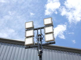 JLG LED 6 Lighting Tower - AUSTRALIAN MADE - picture19' - Click to enlarge