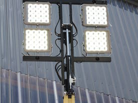 JLG LED 6 Lighting Tower - AUSTRALIAN MADE - picture20' - Click to enlarge