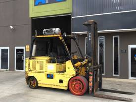10 TON FORKLIFT - picture0' - Click to enlarge