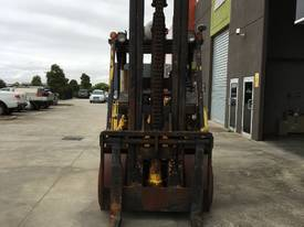 10 TON FORKLIFT - picture10' - Click to enlarge